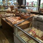 高原のパン屋さん -