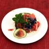 ぶはら - 料理写真:サラダ(・∀・)