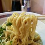 宝華 - 麺リフト