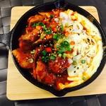 韓国レストラン亞里郎  -