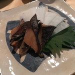 sakazukiyakaduchi - へしこ