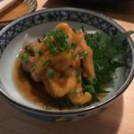 sakazukiyakaduchi - ほや酢