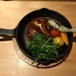 杏カフェ - 料理写真: