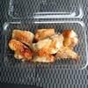 忠政かしわ店 - 料理写真:かば焼(もも肉)¥300