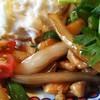 タイカフェ食堂 ジャスミン - 料理写真: