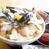 ドライブイン よしだ - 料理写真:2017年4月 イカ丼セット【1600円】