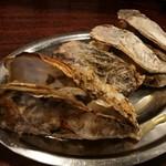 69073051 - 焼き牡蠣クローズ