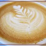 cafe moni. -