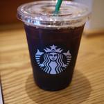 スターバックスコーヒー - ドリンク写真:アイスコーヒー~☆