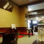 餃子小舎喜口 - 店内