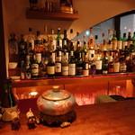 Bar Tiare - ☆ボトルもいろいろあります(*^_^*)☆