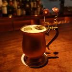 Bar Tiare - ☆オリジナルカクテル(#^.^#)☆