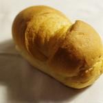 シロヤベーカリー - 胡麻フランス