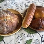 Boulangerie AYAKA -