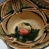 和膳 花庵 - 料理写真:鮎と水前寺菜