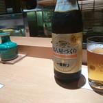 鮨 いし黒 - 名古屋づくり 一番搾り