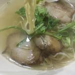 大王 - ☆★恒例☆麺AGE♫★☆       揚子江 風? ラーメン