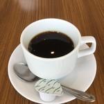 102Cafe - ホットコーヒー 450円