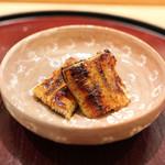 日本料理 太月 - 宍道湖大うなぎ