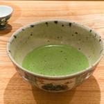 日本料理 太月 - 抹茶