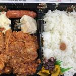 肉のイズミヤ - 料理写真:チキントマト煮
