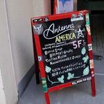 アンテナアメリカ -