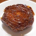 Boulangerie Kawamura - 塩クイニーアマン