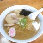 69089854 - 雲呑麺…550円