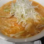 69092011 - 味噌ラーメン870円