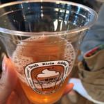 3diner - 一番搾り奈良に乾杯