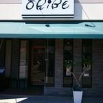 ORIBE - お店入口