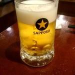 三蔵 - サッポロ黒ラベル:519円