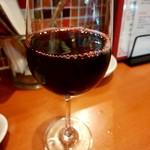 平野町2丁目ワイン食堂 バルグラン -