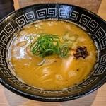69095757 - 白湯らぁ麺