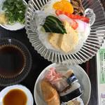 栄すし - 料理写真: