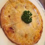 ピッツァ・チーズ料理の店 美砂家 -