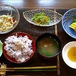 菜膳 わたすげ - わたすげ菜膳コース 2000円