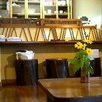 菜膳 わたすげ - わたすげ 店内2