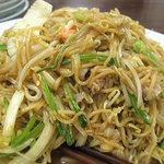 會賓楼 - 麺