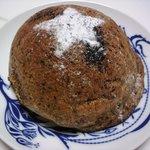 モンプチ ブーランジュリー - 料理写真:コーヒーパン、まいうー♡