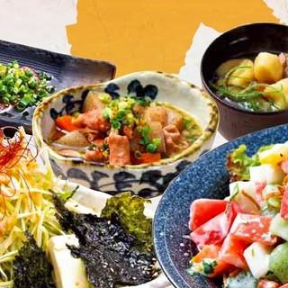 生産量日本一のコンニャクを使った群馬の郷土料理の数々!