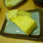69101076 - 玉子焼