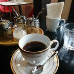 自家焙煎珈琲豆販売店 古民家茶房 ちひろ - ドリンク写真:1番人気ゴールドブレンド