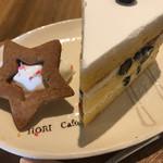 69103169 - 星☆彡.。型のクッキー、もぅすぐ七夕ね