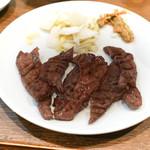 杉作 - 牛タン焼き 定食