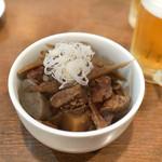 杉作 - 牛タン焼き単品