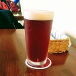リングアワールドカフェ - ビール