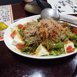 69106566 - 豆腐のサラダ