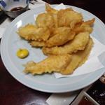69106590 - 鶏肉の天ぷら