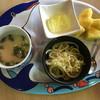道の駅すえよし レストラン四季祭 - 料理写真:2才の子供用に。